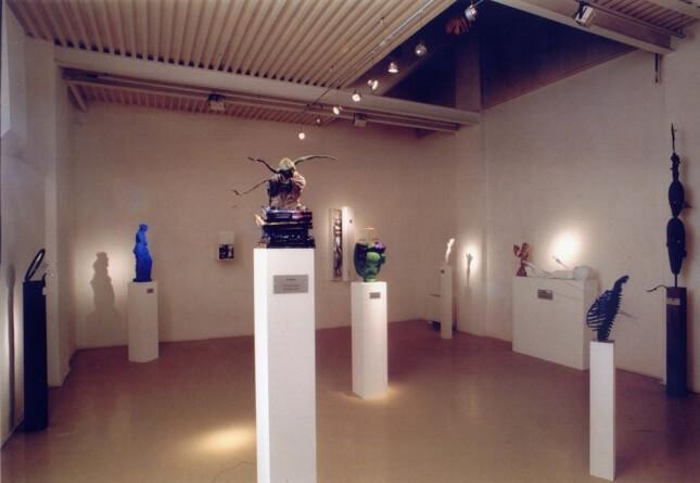 Adrian Tranquilli | Works: Futuro imperfetto | Exhibition view | Studio Stefania Miscetti exhibitions