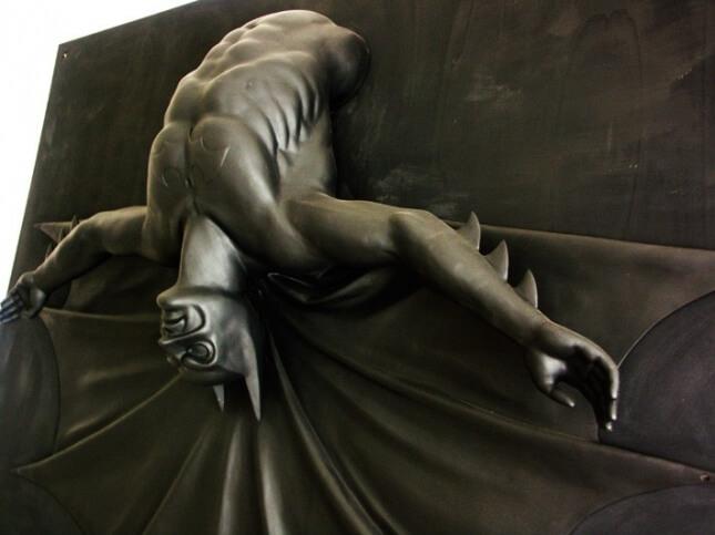 Adrian Tranquilli | Works: Stone | Studio Stefania Miscetti exhibitions