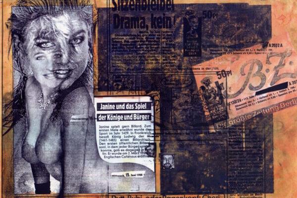 Studio Stefania Miscetti | Contemporary Art Rome | Exhibition: ALBA D'URBANO - Un anno