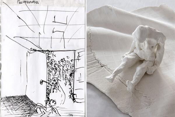 Studio Stefania Miscetti | Contemporary Art Rome | Artist: Doris Maninger