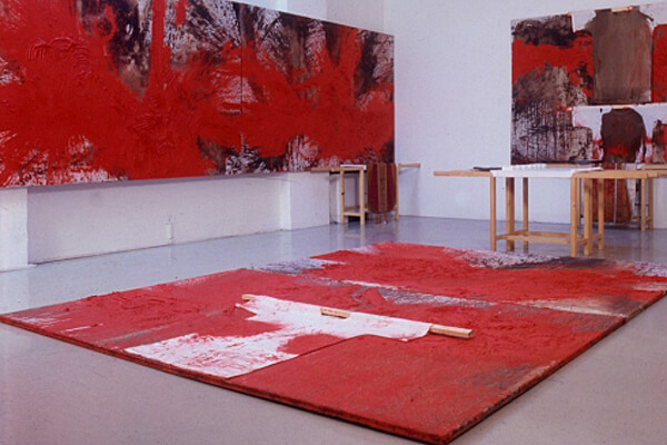 Studio Stefania Miscetti | Exhibitions / Projects | Hermann Nitsch