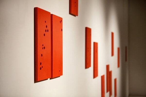 Studio Stefania Miscetti | Contemporary Art Rome | Artist: Lucio Pozzi