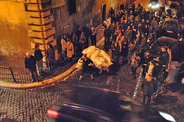 Studio Stefania Miscetti | Contemporary Art Rome | Artist: Mary Zygouri