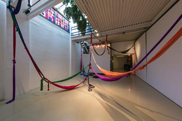 Studio Stefania Miscetti | Exhibitions / Projects | Bruna Esposito
