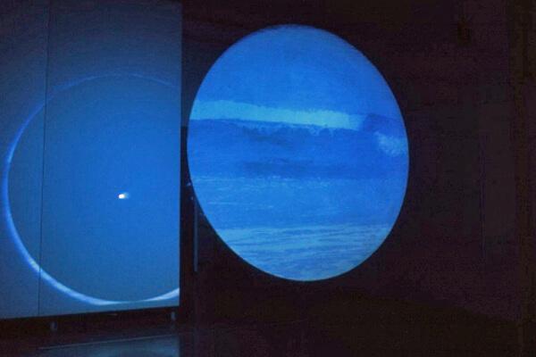 Studio Stefania Miscetti | Contemporary Art Rome | Exhibition: MATTHEW DALZIEL & LOUISE SCULLION - BRITISH WAVES