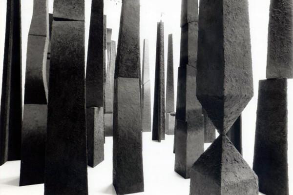 Studio Stefania Miscetti | Contemporary Art Rome | FIORELLA RIZZO - Cripta