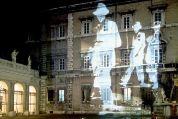 Studio Stefania Miscetti | Exhibitions / Projects | Maurizio Pellegrin - A Venetian Man