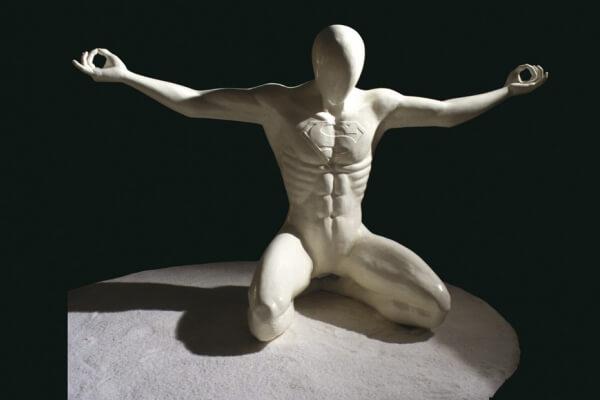 Studio Stefania Miscetti | Contemporary Art Rome | Exhibition: ADRIAN TRANQUILLI - EVIDENCE