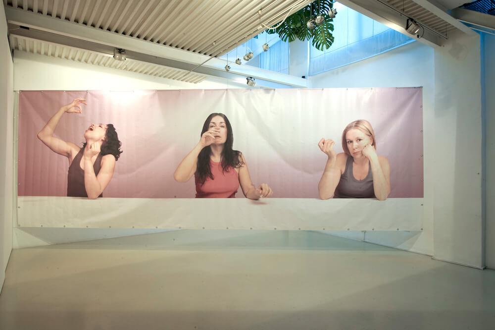 Studio Stefania Miscetti | Contemporary Art Rome | Exhibition: Nordine Sajot - Works and jewels