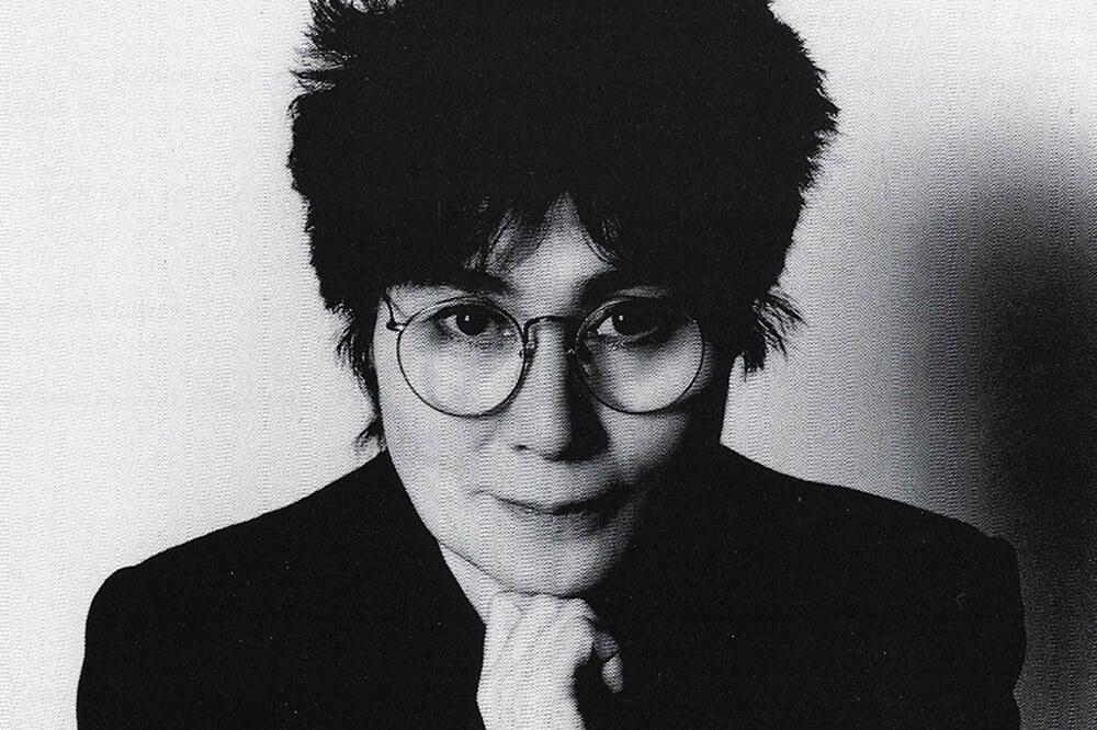 Studio Stefania Miscetti | Contemporary Art Rome | Exhibition | Yoko Ono - The Yoko Ono Film Festival 1996 at Palaexpo Roma