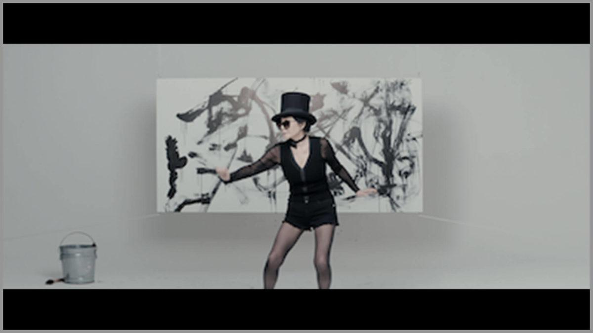 Yoko Ono, Bad Dancer, 2013, still © Yoko Ono