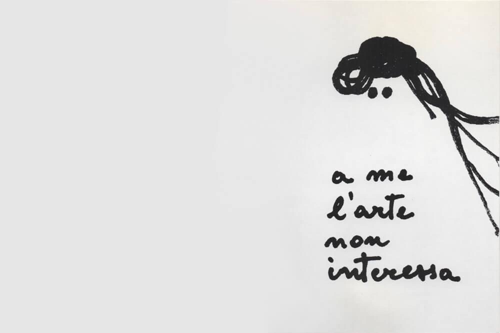 Studio Stefania Miscetti | Contemporary Art Rome | Exhibition: MARIA LAI - A portata di mano