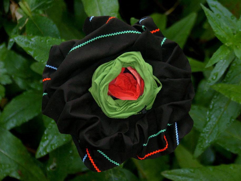 Malgorzata Markievicz, Flowers, 2004, photography, 30x42 cm