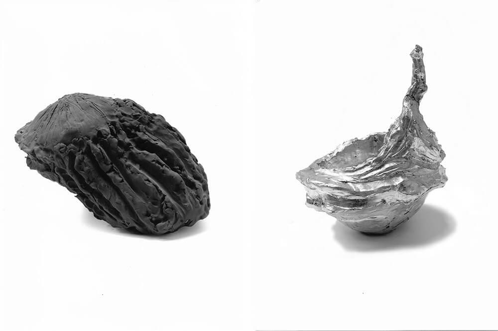 Studio Stefania Miscetti | Contemporary Art Rome | Exhibition: GIAN DOMENICO SOZZI - Tête à Tête