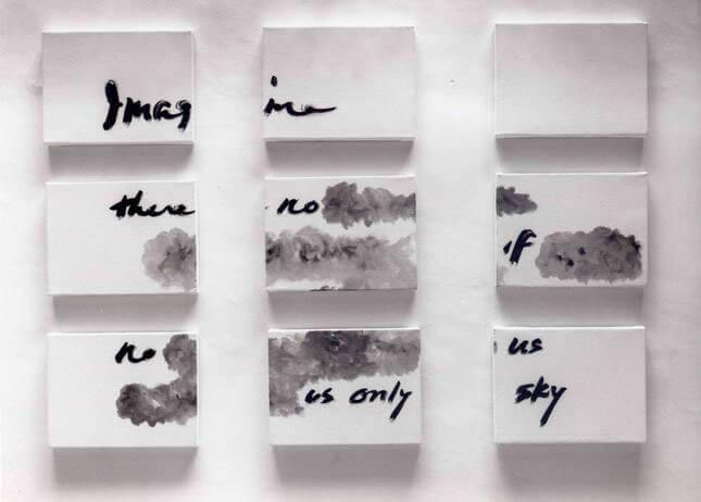 Studio Stefania Miscetti | Artist | Yoko Ono