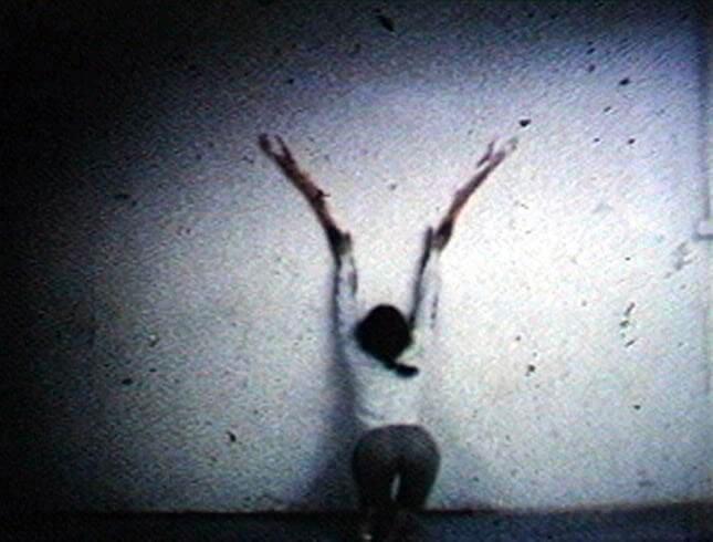 Ana Mendieta, Filmworks
