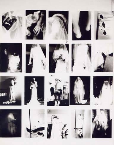 Gian Domenico Sozzi, Cielospettacolo, 1996, exhibition view