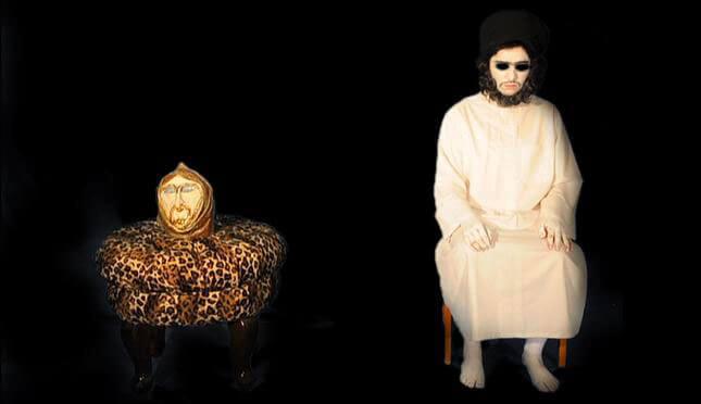 Monira Al Qadiri, presentata da Alessandra Troncone, Abu Athiyya, 2013