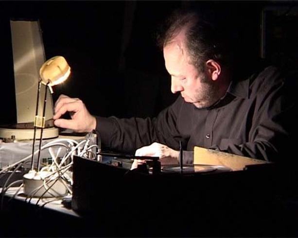 Philip Jeck, Erewhon, 2003