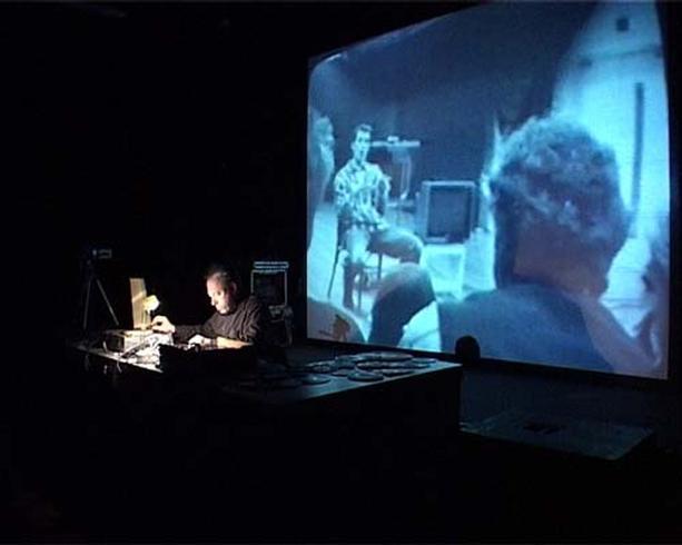 Studio Stefania Miscetti | Project gallery | Erewhon: Philip Jeck