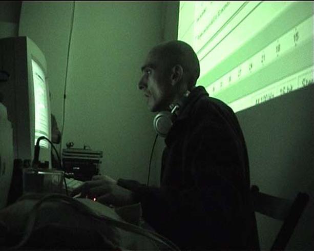 Saverio Evangelista, Erewhon, 2003