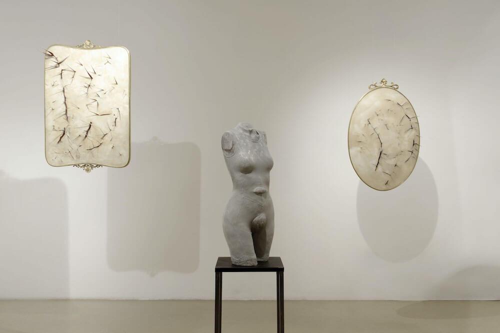 Studio Stefania Miscetti | Exhibitions | Silvia Giambrone | Il Danno