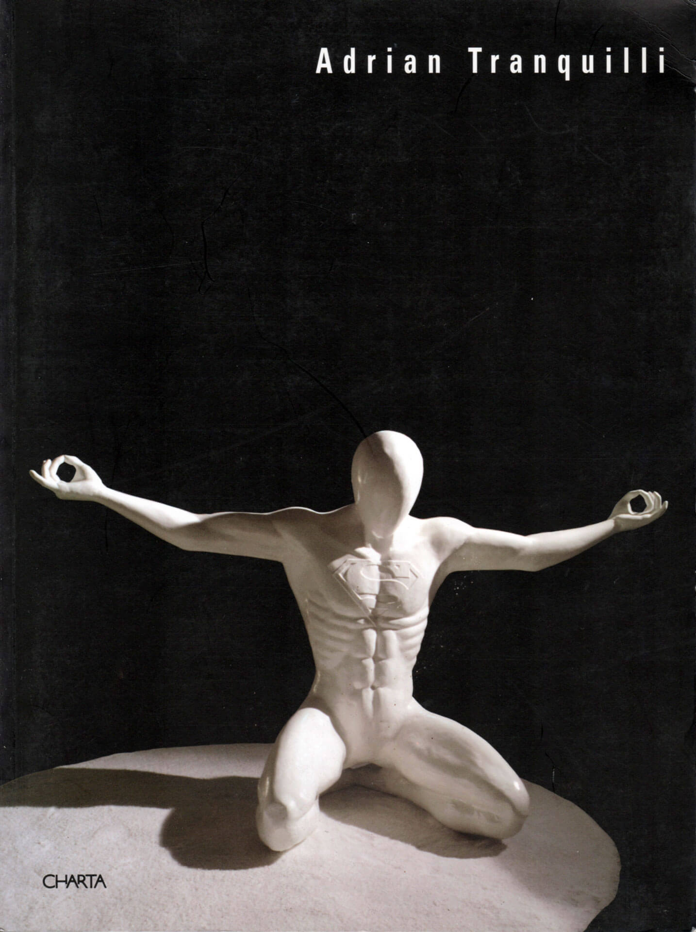 Studio Stefania Miscetti | Catalogues | Adrian Tranquilli