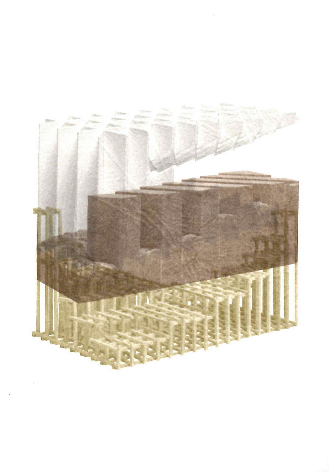 Studio Stefania Miscetti | Catalogues | Labics | Structures