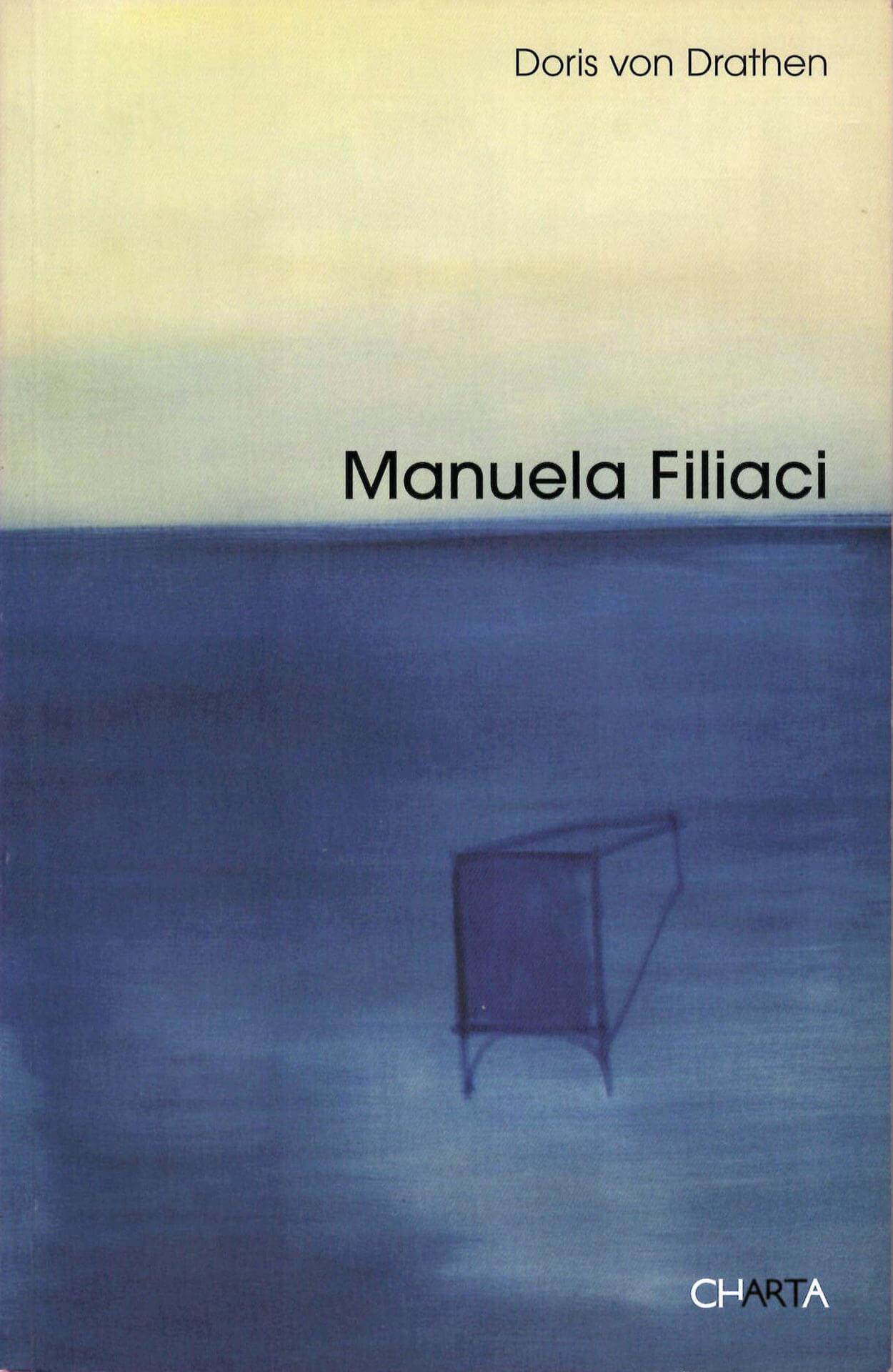 Studio Stefania Miscetti | Catalogues | Manuela Filiaci