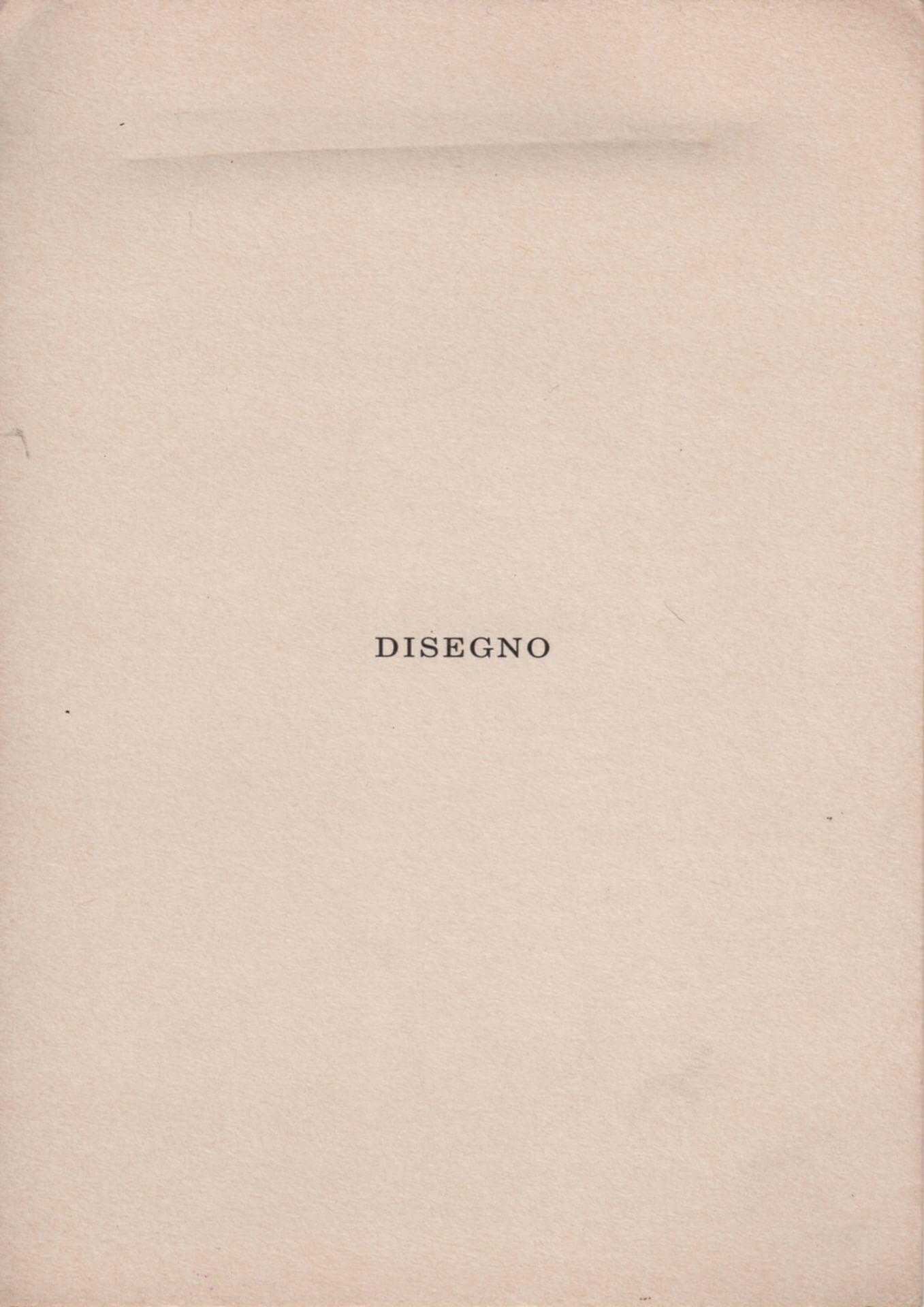 Studio Stefania Miscetti | Catalogues | Paolo Canevari | Disegno