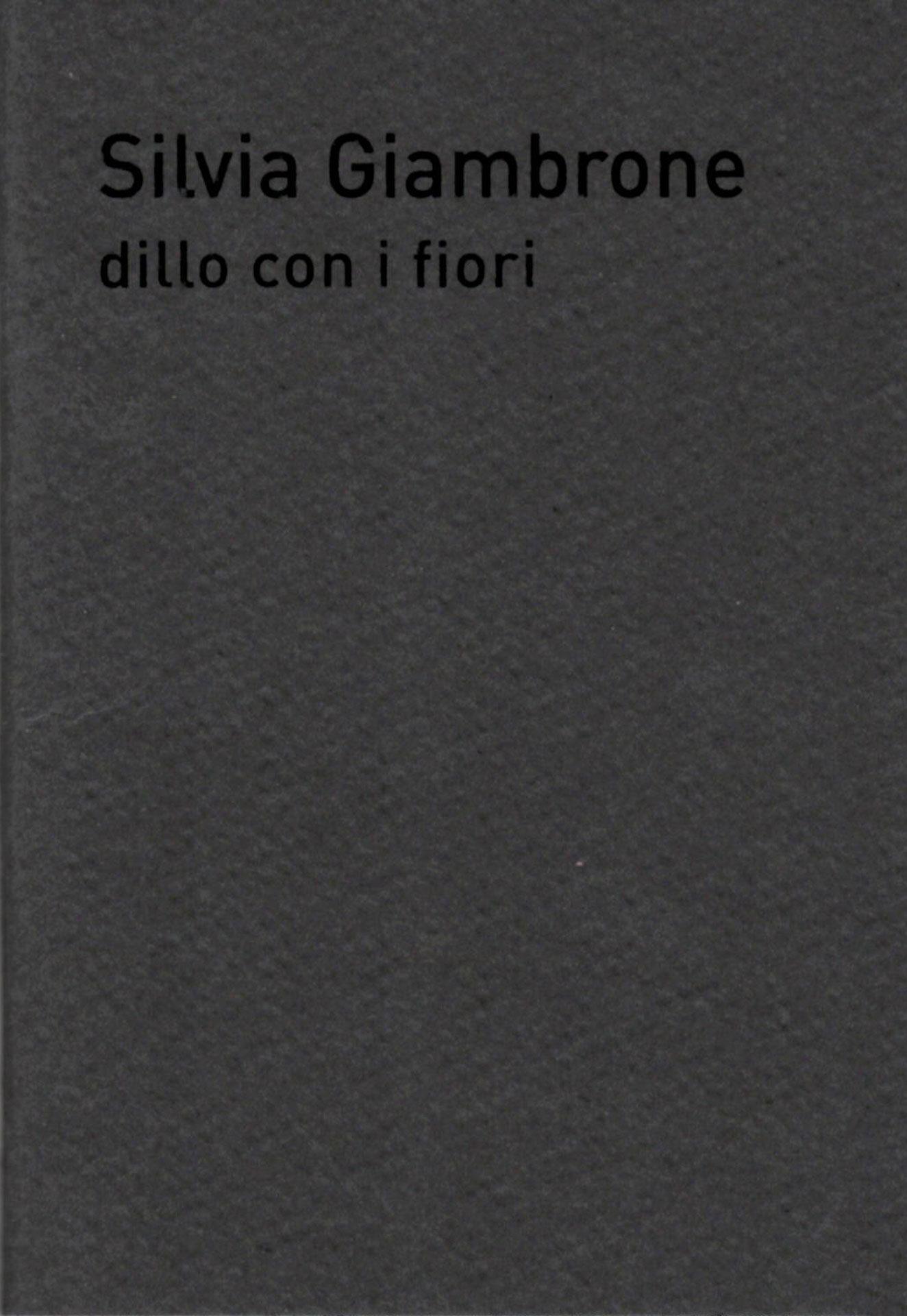 Studio Stefania Miscetti | Silvia Giambrone | Dillo con i fiori