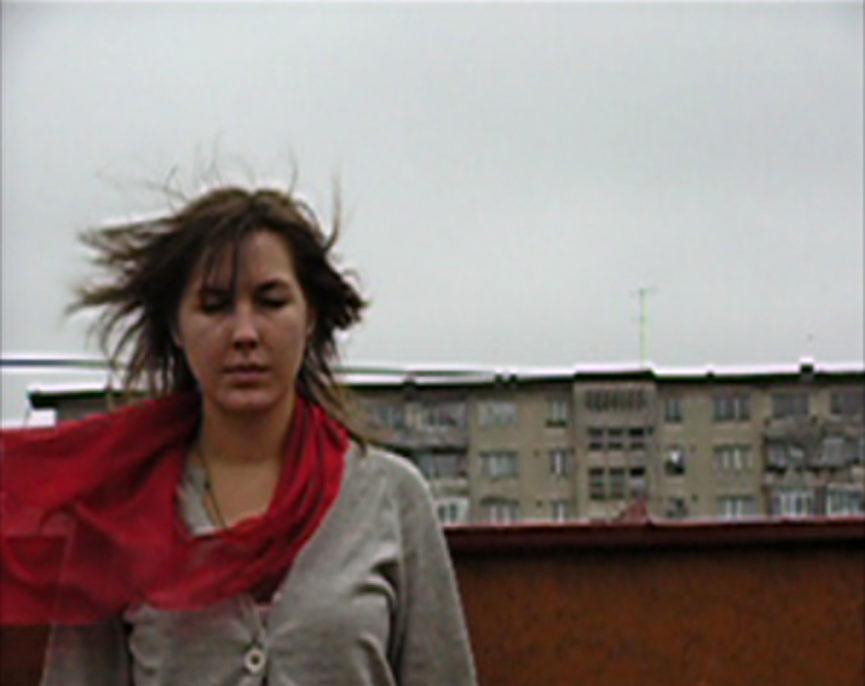 Signe Chiper-Lillemark, Wind, 2008