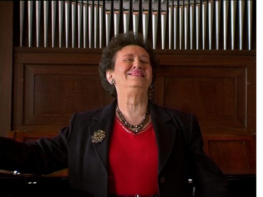Anna Franceschini, Gloria Mundi, 2008