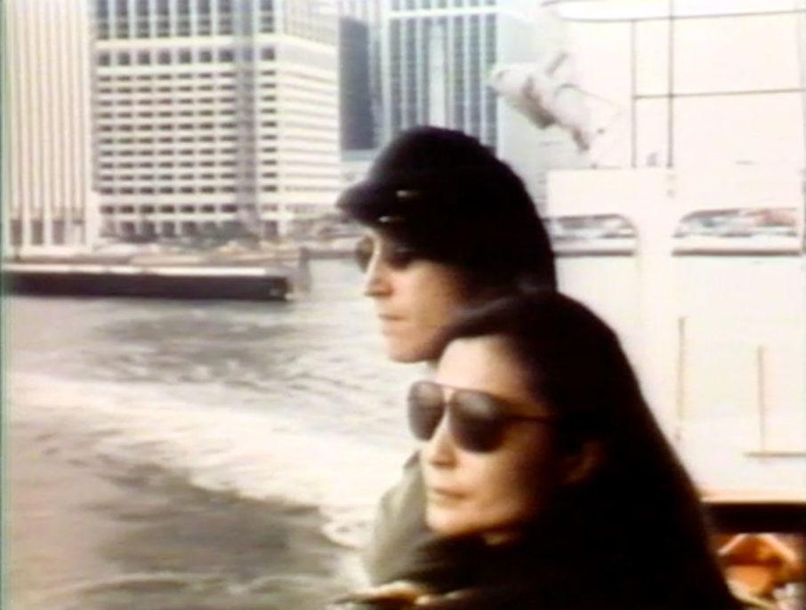 Yoko Ono, Goodbye Sadness, 1981