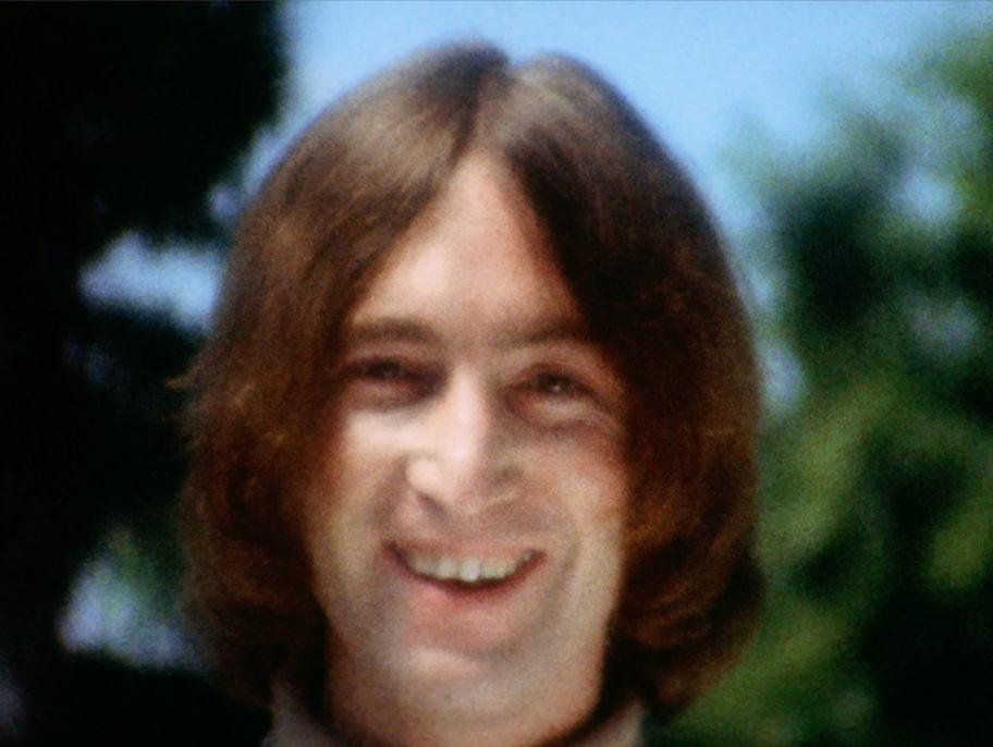 Yoko Ono, Film No. 5 ('Smile'), 1968