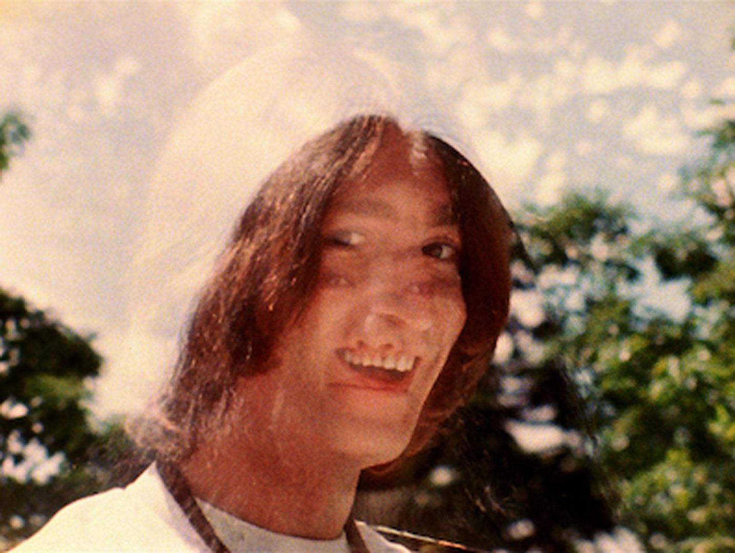 John Lennon & Yoko Ono, Two Virgins, 1968