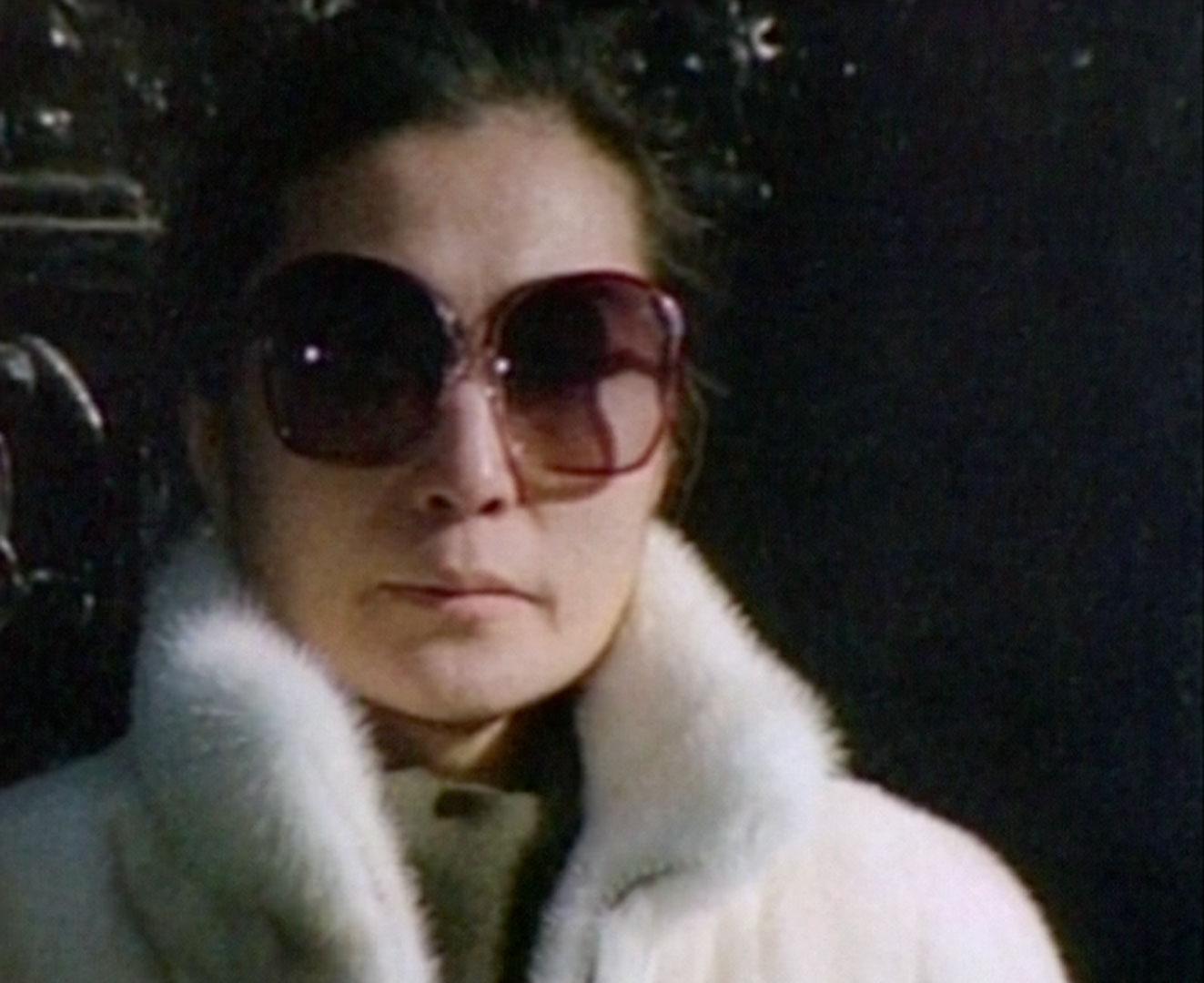 John Lennon, Woman, 1981, directed by Yoko Ono