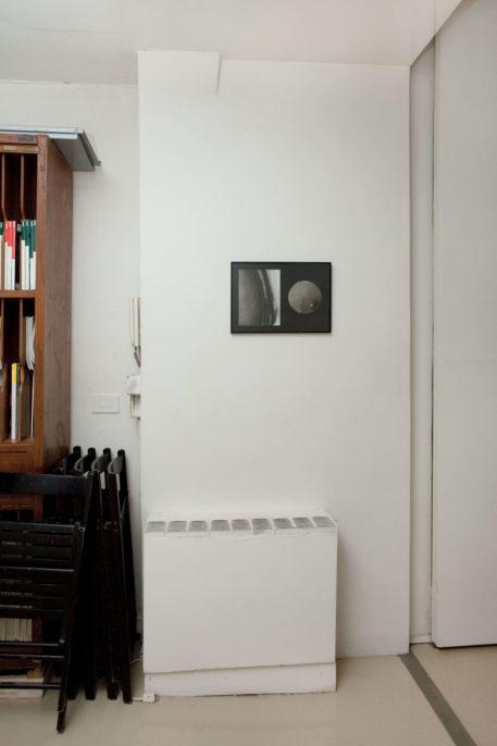 Studio Stefania Miscetti | Exhibition gallery | Giorgio Vigna | Altrove: view